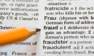 In an age when we increasingly rely upon online services and retailers, the need to counter the fraud risks becomes greater