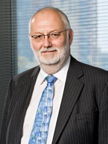 John Colley: managing director for (ISC)<sup>2</sup> EMEA