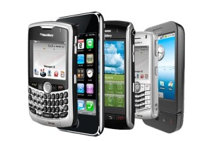 Mobile phones are an attractive target for thieves. Handsets can be sold for hundreds of pounds overseas, where the newest models are not yet available