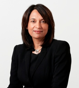 Ruby McGregor-Smith: CEO at MITIE Group plc