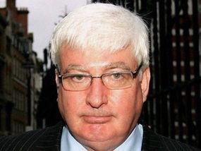 Sir David Veness CBE QPM