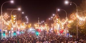 Diwali celebrations take place in October