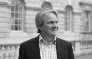 Simon Gordon: chairman of Facewatch