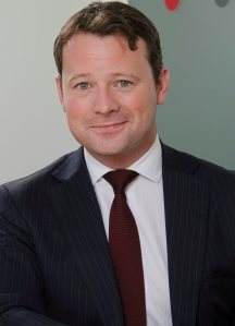 Andrew Lintell: joining the team at HID Global