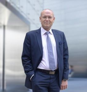 Brian Riis Nielsen of Securitas