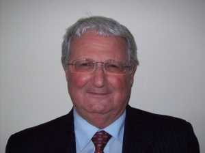 Geoff Tate: CEO at the SSAIB