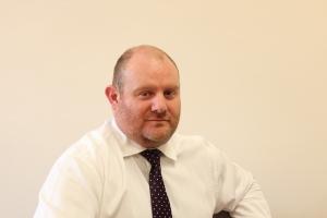 Nicolas Staley MBA CSyP FCIPD