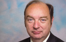 UK crime prevention minister Norman Baker MP