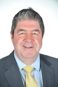 Peter Egan: sector director for retail at MITIE TSM