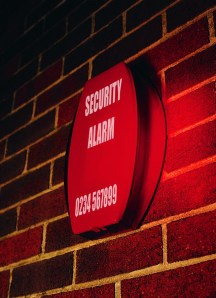 Martin Harvey: chairman of the BSIA's Security Systems Section