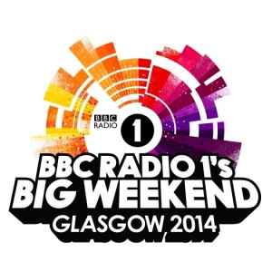 More than 50,000 people will attend Radio 1's Big Weekend on Glasgow Green this Saturday and Sunday