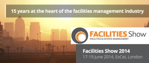 Facilities Show 2014 is going to be bigger and better than ever