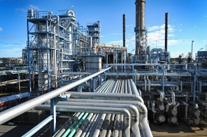 New infrastructure developments in the oil and gas industry and the growing threats to the security of critical oil and gas assets are encouraging end users to invest in security solutions