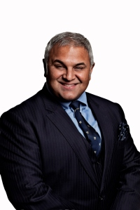 Dr Richie Nanda: executive chairman at The Shield Group