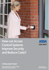 Assa Abloy's latest White Paper