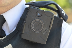 Body-worn video cameras are being trialled by the MPS across four South London Boroughs