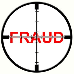 Fraud cases totalling £317 million were recorded in the first half of 2014, according to KPMG's latest Fraud Barometer