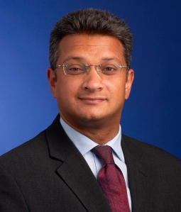 Hitesh Patel: UK forensic partner at KPMG