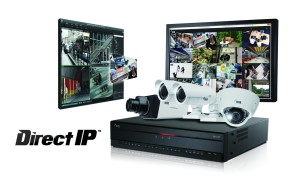 IDIS Direct IP