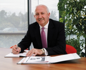 James Kelly: CEO at the BSIA