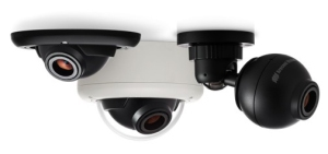 The new Arecont Vision MegaBall® 2 cameras