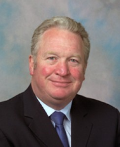 Mike Penning MP: the new policing minister