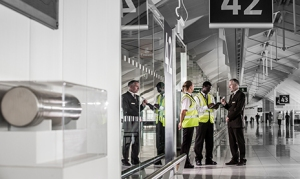 MITIE TSM: providing airport security solutions at Heathrow