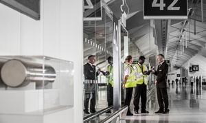 MITIE TSM: providing airport security solutions at Heathrow