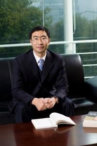 Zhu Jiangming: Dahua's executive vice-president and the principal inventor of the seminal HDCVI patents