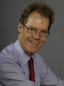 Information Commissioner Christopher Graham