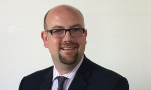 Colin Holland: joining the team at MITIE TSM