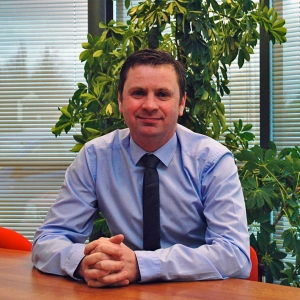 Daren Wood: membership manager at the BSIA
