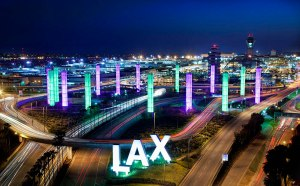Los Angeles International Airport: benefiting from a joint NICE Systems-AECOM Technology Corporation-developed security management solution