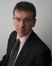 Professor Martin Gill FSyI
