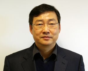 Jong Wan Lim: managing director of Samsung Techwin Europe