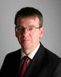 Professor Martin Gill FSyI: studying Corporate Security Departments and the buyer-supplier dynamic