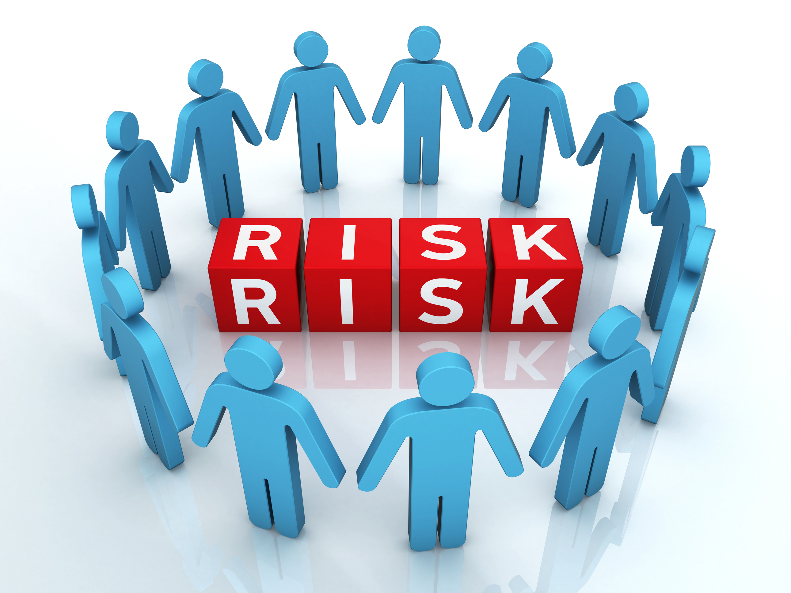 Few Easy Steps to Risk Management