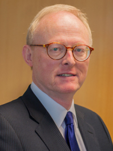 Tom Winsor: HM Chief Inspector of Constabulary