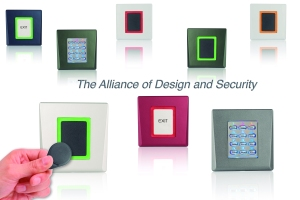 The new Videx access control solutions range