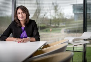 Ruby McGregor-Smith CBE: MITIE Group plc's CEO