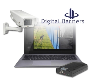 Mayflex has signed an agreement to distribute Digital Barriers' SafeZone-edge intelligent video analytics application for reliable zone-based intrusion detection