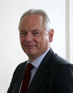 Francis Maude MP: Minister for the Cabinet Office