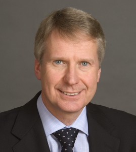 Jonathan Bamford: head of strategic liaison at the ICO