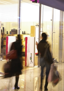Retail crime cost an estimated £511 million in 2012-2013