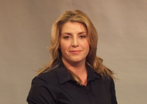 Penny Mordaunt MP:  Parliamentary Under-Secretary of State at the Department for Communities and Local Government