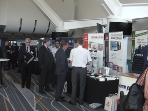 The South East Business Crime Conference attracted high level delegates for the 2013 event