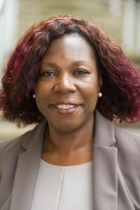 Sharon Holder: National Officer at the GMB