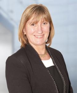 Valerie Dale: HR director at Securitas
