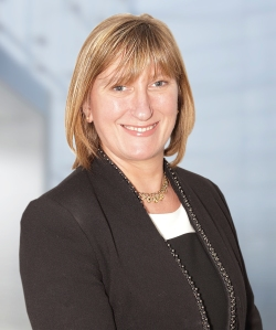 Valerie Dale: HR director at Securitas