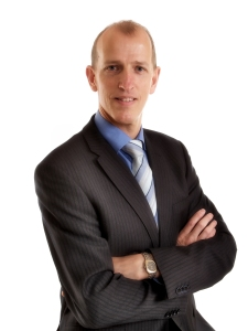 Andrew Pigram: sales and marketing director at AMG Systems